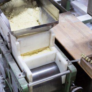 蔵屋製麺工程3